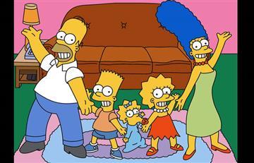 Creador de los Simpsons hará una serie para Netflix