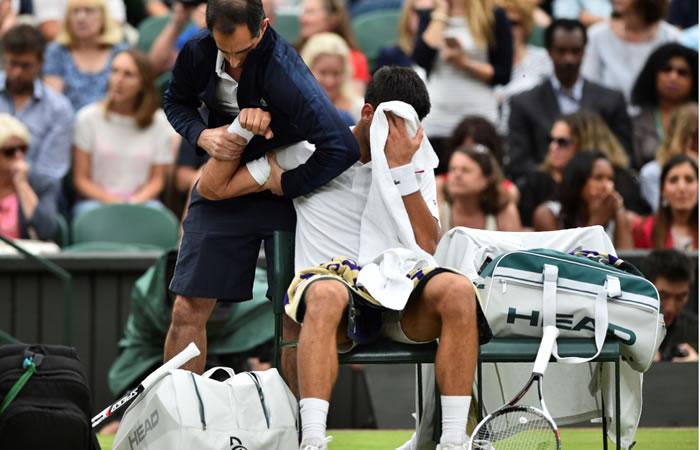 Djokovic anuncia el final de su temporada ¿Cuándo volverá a jugar?