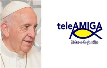 Episcopado ordenó retirar apoyo a Teleamiga por herir 'comunión de la Iglesia'