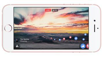 Facebook Live: ¿Ahora te permite grabar videos de 360º con ultraresolución?