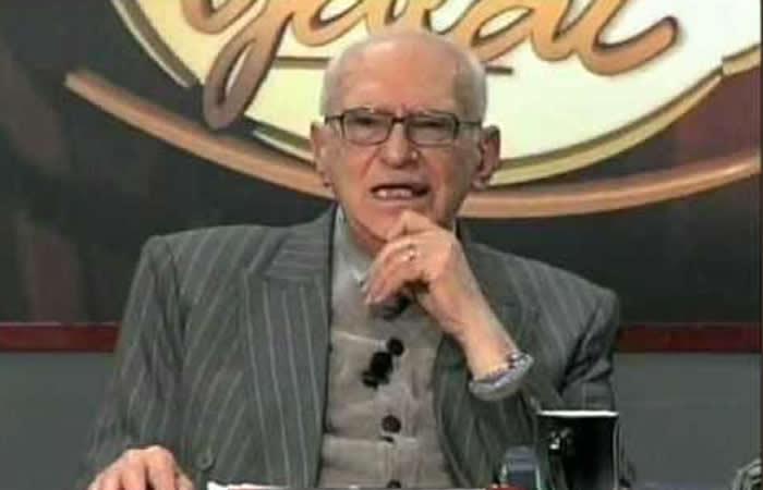 José Galat: El papa Francisco es