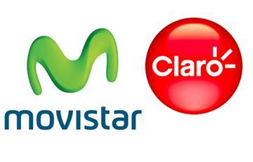 Movistar y Claro deberán pagar al Estado 4,8 billones de pesos