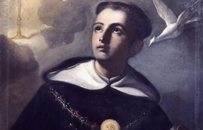 Novena Santo Tomás de Aquino para recuperar un amor, día 9