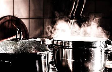 ¿Por qué es saludable cocinar al vapor los alimentos?