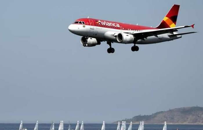 Avianca no va más a Venezuela desde este jueves