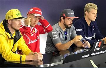 Fórmula 1: La escudería Sauber renuncia al motor Honda