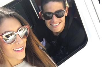 James Rodríguez: Daniela Ospina rompió el silencio