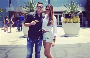 James Rodríguez y Daniela Ospina se divorciaron