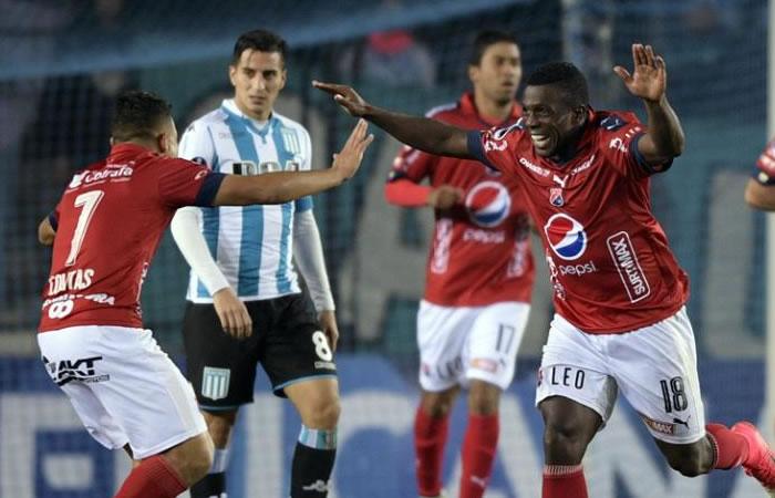 Medellín vs. Racing: ¿A qué hora se juega y dónde ver el partido?