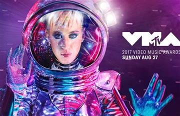 MTV VMAs 2017: Conoce la lista de los nominados