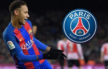 Neymar: PSG está cada vez más cerca de ficharlo