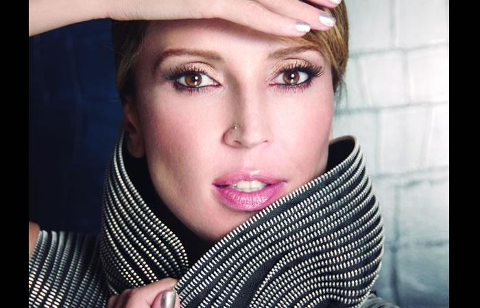 Alejandra Azcárate regresa a Bogotá con su show 'Descárate con la Azcárate'