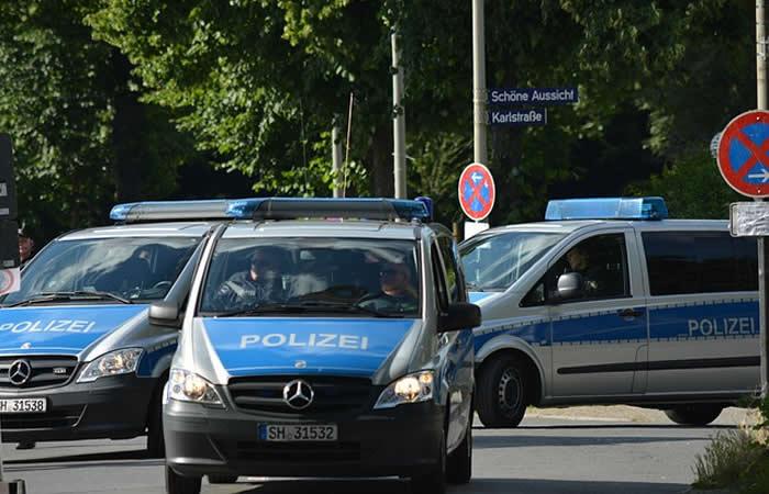 Ataque con cuchillo en Hamburgo, Alemania, deja un muerto y varios heridos