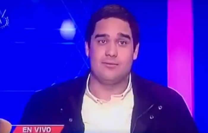 Hijo de Nicolás Maduro: