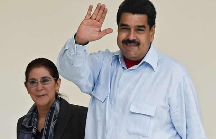 La vida de lujos que llevan los hijastros de Nicolás Maduro