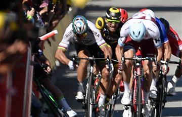 Peter Sagan: Comisario que lo descalificó pide cambiar las reglas del ciclismo