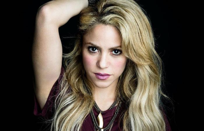 Shakira y su nuevo look para el tema 'Perro fiel' junto a Nicky Jam