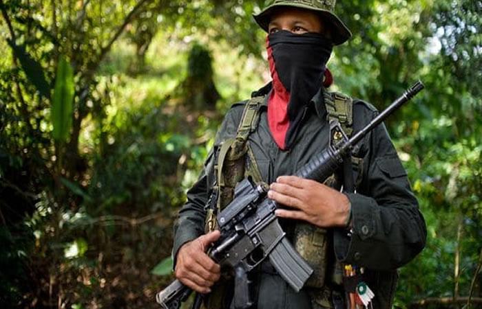 Capturan a alias 'Xiomara', principal guerrillera del ELN