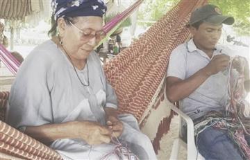 Papa Francisco: Maestra artesana Wayuu elaborará su primer Ornamento