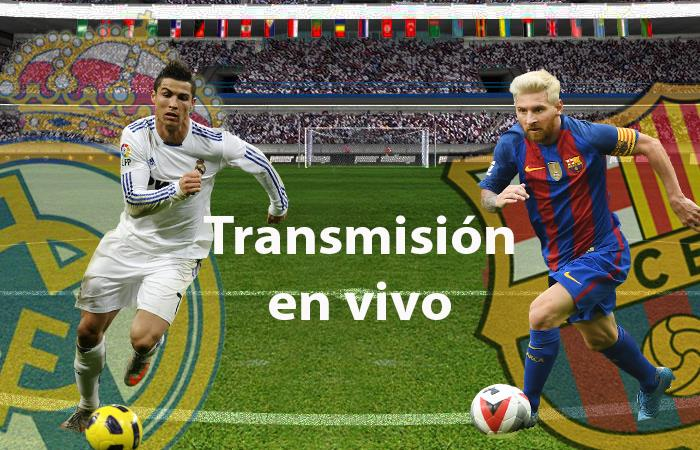 Image Result For En Vivo Barcelona Vs Real Madrid En Vivo Quien Gano