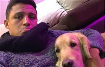 Alexis Sánchez: Arsenal envió un doctor para confirmar su estado de salud