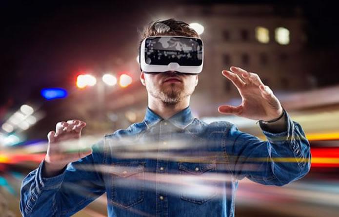 Apple: ¿Cómo funcionarían sus gafas de realidad aumentada?