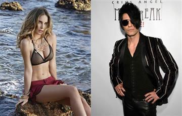 Belinda: Se filtran conversaciones de posible infidelidad de Criss Angel