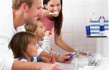 Cinco recomendaciones para mantener los dientes saludables