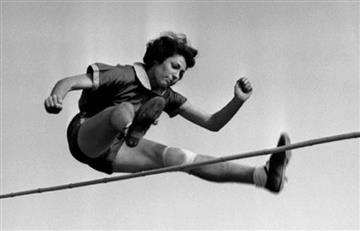 Muere la atleta judía que Hitler vetó para los Juegos Olímpicos de Berlín