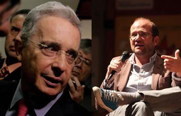 Tribunal admite tutela de Samper Ospina contra Álvaro Uribe