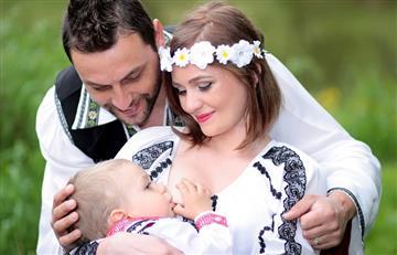 ¿Cuáles son los beneficios de la lactancia materna?