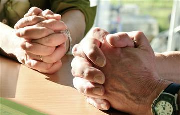 Cuatro oraciones para la protección