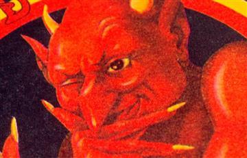 Descubren 'conspiración satánica' en una cadena de restaurantes