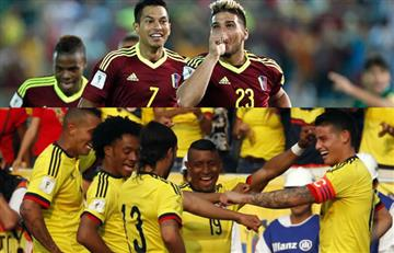La difícil situación de Venezuela a un mes de las Eliminatorias contra Colombia