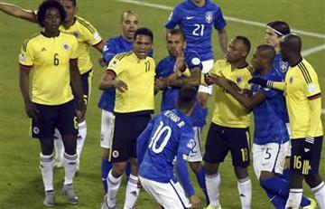 ¿Neymar y Carlos Bacca jugarán en el mismo equipo?