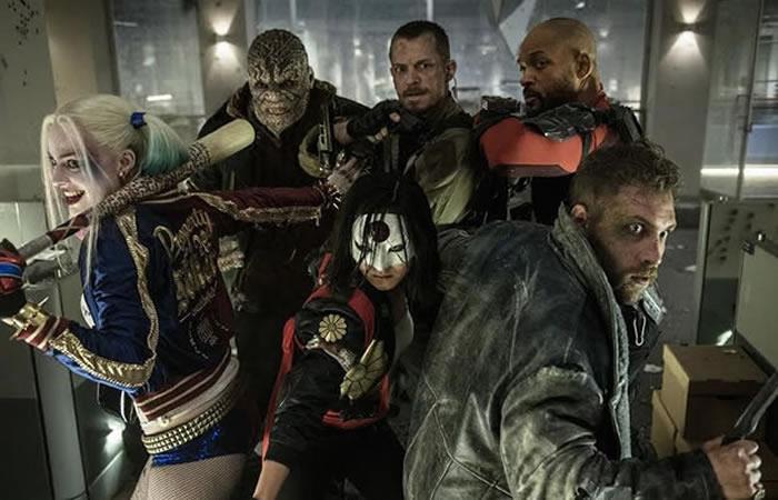 Suicide Squad 2: ¿Se queda sin director?