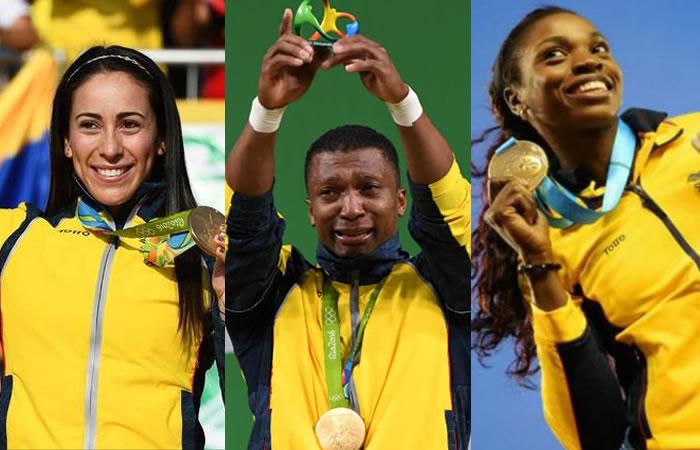 """Comité Olímpico Colombiano: """"El recorte del Gobierno al deporte es ofensivo"""""""