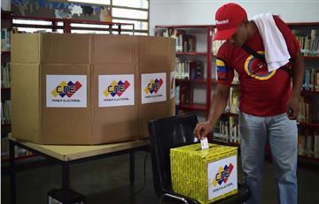 Confirman fraude en la Constituyente venezolana