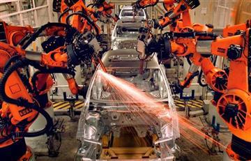 El país latino que más importa robots en el mundo