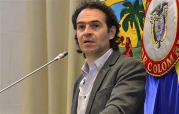 Federico Gutiérrez, alcalde de Medellín, denunció amenazas
