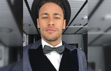 Neymar: Los cuatro looks preferidos por el futbolista