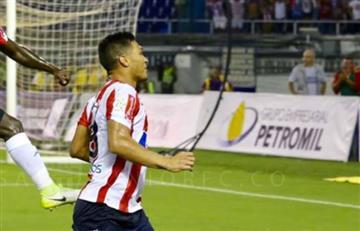 Teófilo Gutiérrez: Dimayor dio a conocer el castigo para el jugador del Junior