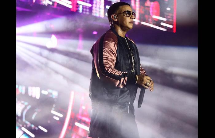 Daddy Yankee señaló que no regresará a Venezuela