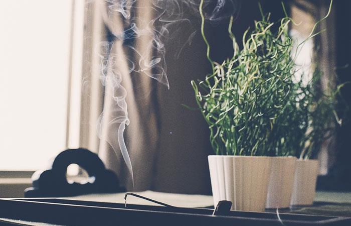 Dos rituales para alejar las malas energías