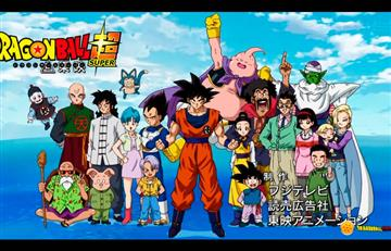Dragon Ball Super: Cartoon Network confirmó que presentará la serie
