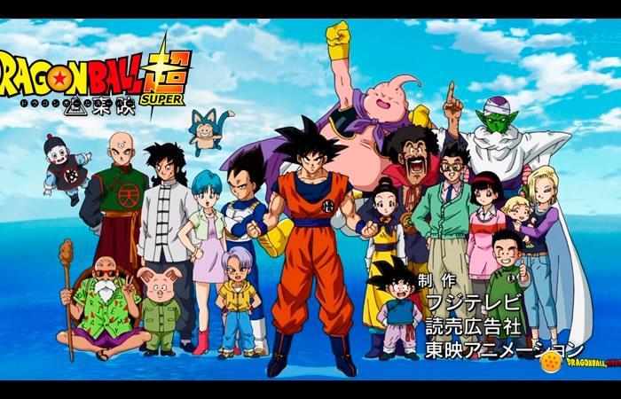Dragon Ball Super: Cartoon Network confirmó que presentará la serie
