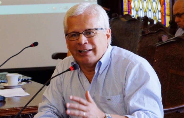 Expresidente de Millonarios no aceptó ser director del ICBF