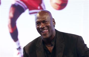 """Michael Jordan a Lavar Ball: """"Le ganaría aunque tuviera una sola pierna"""""""