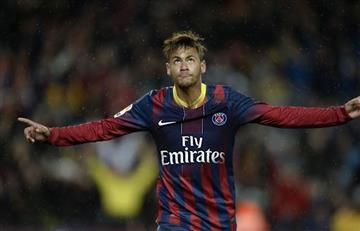 Neymar: La historia que nadie conocía de su fichaje con el PSG