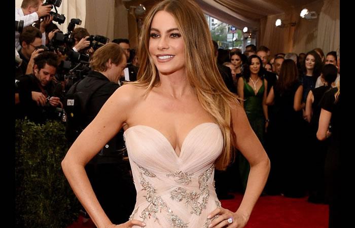 Sofía Vergara: ¿La actriz ahora venderá ropa interior a domicilio?